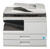 Máy photocopy Sharp AR-5520N
