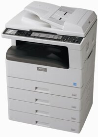 Máy photocopy Sharp AR-5623D
