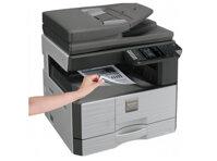 Máy photocopy Sharp AR-6023NV