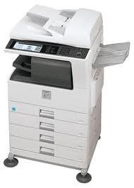 Máy photocopy sharp MX M260N