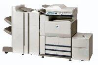Máy photocopy Sharp MX-M550U