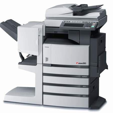 Máy photocopy Toshiba e-Studio 165