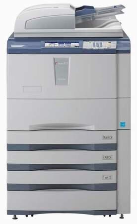 Máy Photocopy Toshiba E755