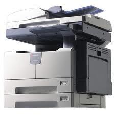Máy photocopy Toshiba estudio 166