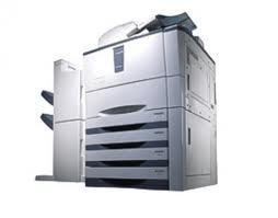 Máy photocopy Toshiba estudio 600 (E600)