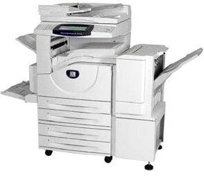 Máy photocopy Xerox DocuCentre 2000DC
