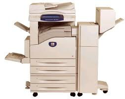 Máy photocopy Xerox docucentre-III 2007 DD