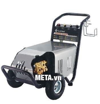 Máy phun rửa áp lực cao Lutian 18M22-3T4