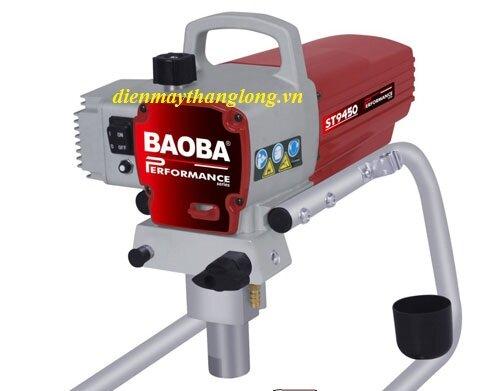 Máy phun sơn Baoba ST9450