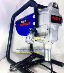 Máy phun sơn N&T PT 9100