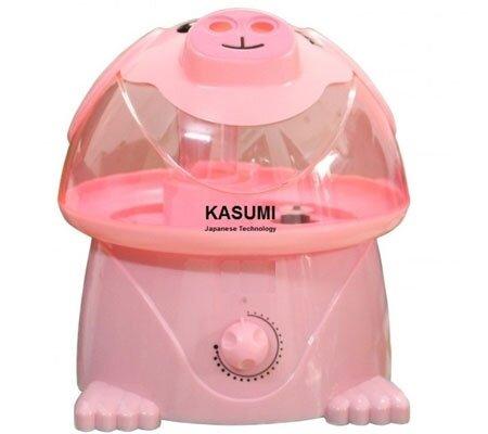 Máy phun sương tạo ẩm Kasumi KM-01