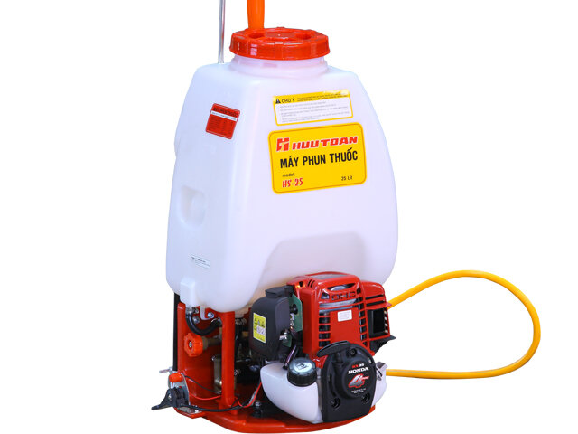 Máy phun thuốc trừ sâu Honda HS-25