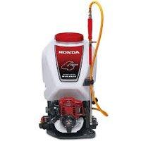Máy phun thuốc trừ sâu Honda WJR2525T GCV