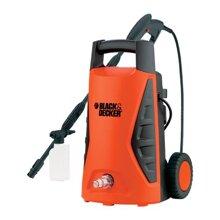 Máy phun xịt áp lực Black & Decker PW1370TD-B1