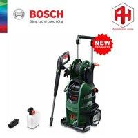 Máy phun xịt rửa áp lực cao Bosch Advanced Aquatak 150 (AQT-150)