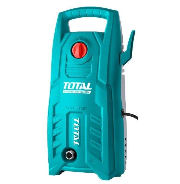 Máy phun xịt rửa áp lực cao Total TGT11316 - 1400W