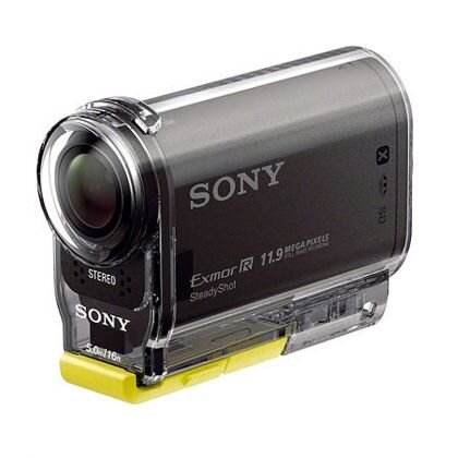 Máy quay Action Cam Sony HDR-AS20 (HDR-AS20/BC E35)