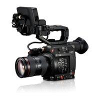Máy quay Canon EOS Cinema C200