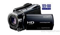 Máy quay kỹ thuật số Sony Handycam HDR-XR550E