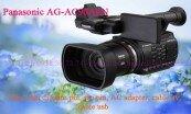 Máy quay panasonic AG-AC90AEN