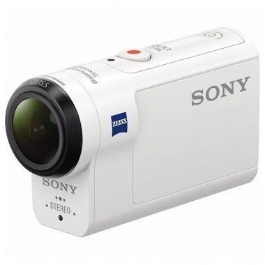 Máy quay phim Action Cam HDR-AS300R