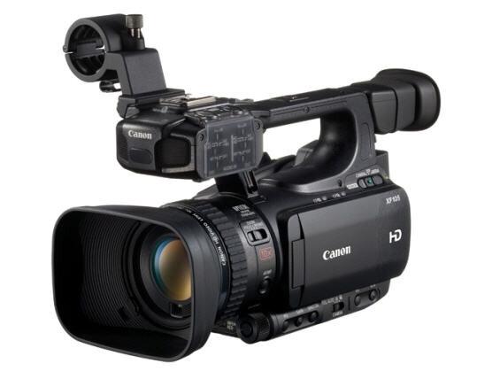 Máy quay phim Canon XF100