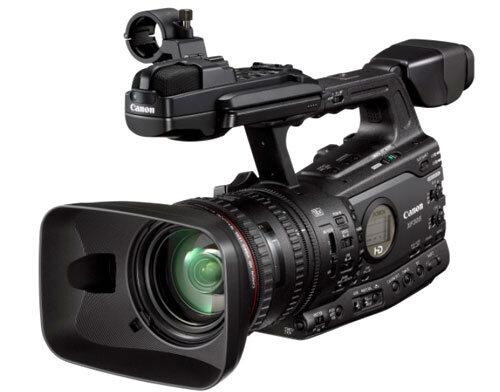 Máy quay phim Canon XF300