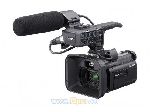 Máy quay phim chuyên dụng Sony HXR-NX30P