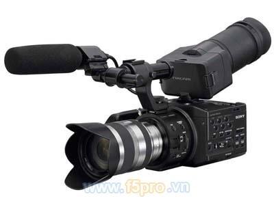 Máy quay phim chuyên dụng Sony Super NEX-FS100PK