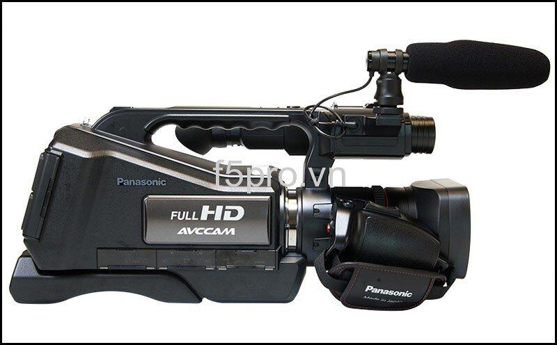 Máy quay phim chuyên dụng Panasonic AG-AS9000