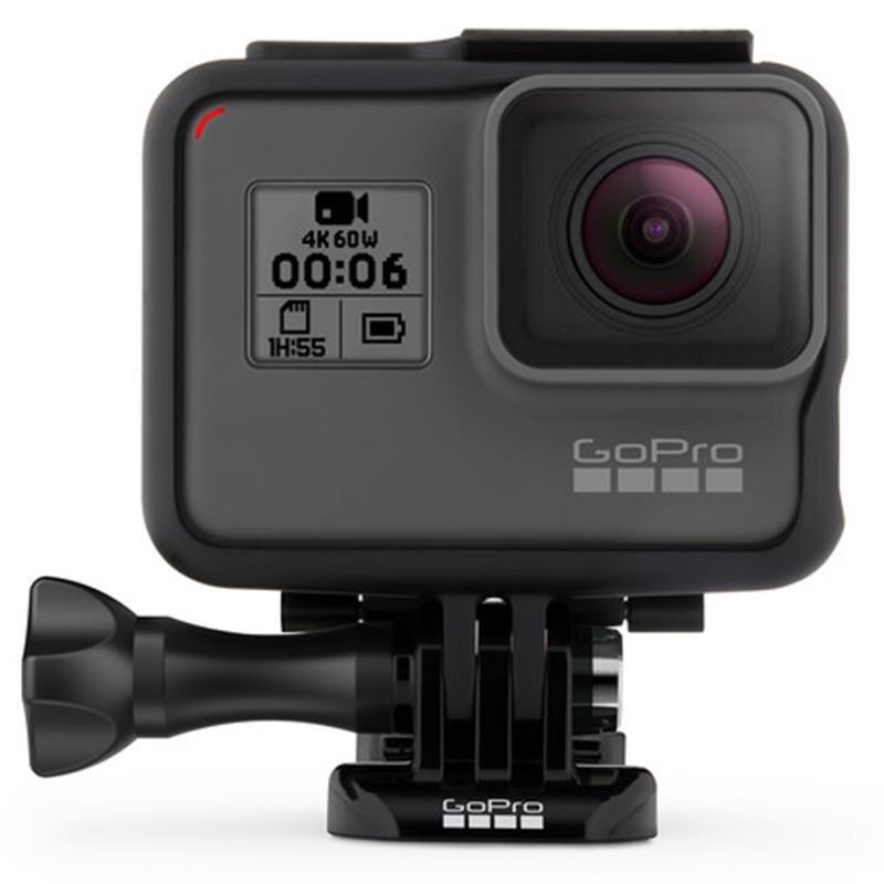 Máy quay phim GoPro Hero 6