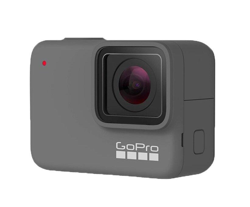 Máy quay phim GoPro Hero 7 Sliver