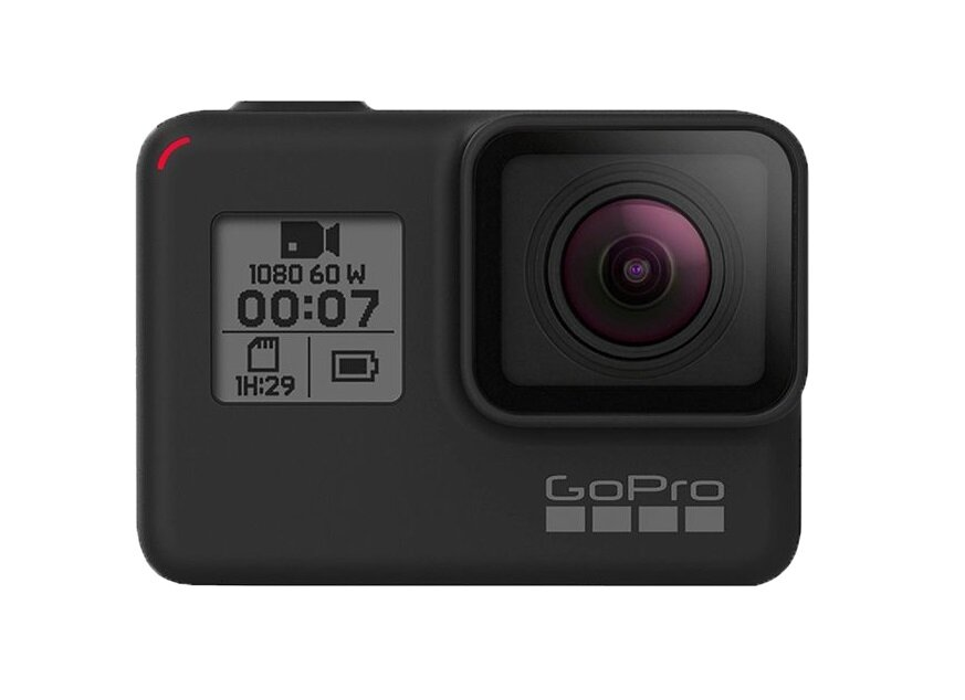 Máy quay phim GoPro Hero 7 Black