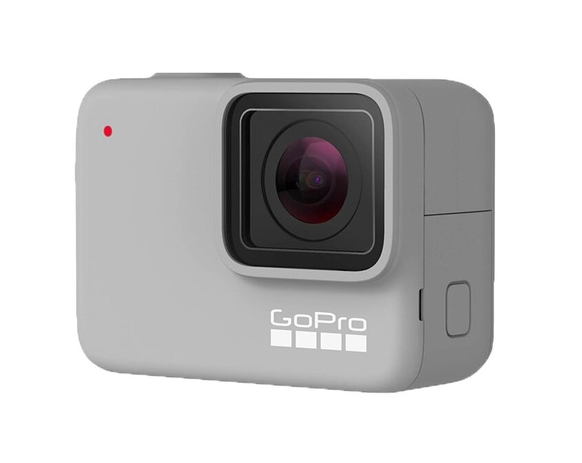 Máy quay phim GoPro Hero 7 White