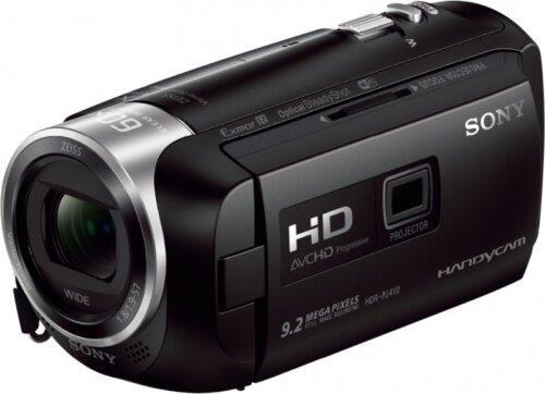 Máy quay phim Sony HDR-PJ410