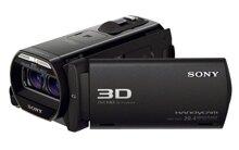 Máy quay phim Sony HDR-TD30VE