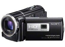 Máy quay phim Sony HDRPJ260VE (HDR-PJ260VE)