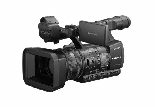 Máy quay phim Sony HXR-NX1