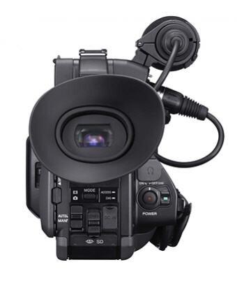 Máy quay phim Sony NXCAM HXR-NX70P