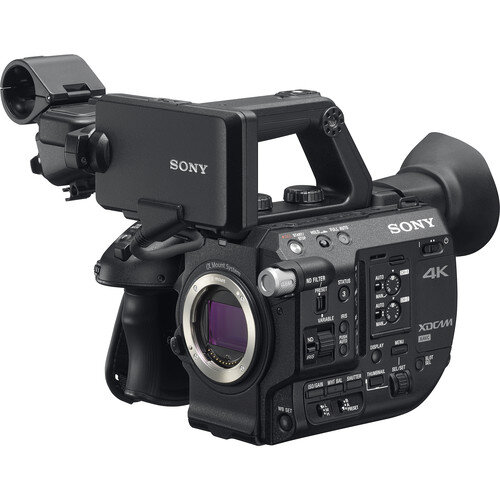 Máy quay phim Sony PXW-FS5