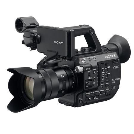 Máy quay phim Sony PXW-FS5K