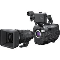 Máy quay phim Sony PXW-FS7M2K