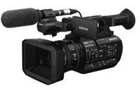 Máy quay phim Sony PXW-Z190
