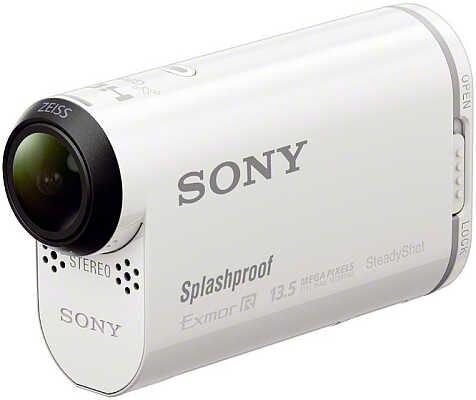 Máy quay phim Sony HDR-AS100VR