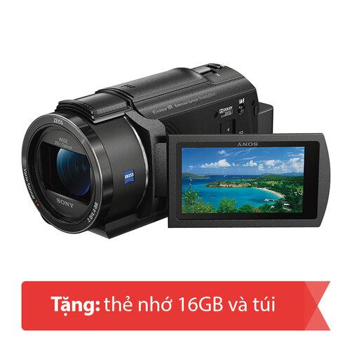 Máy quay Sony FDR-AX40
