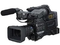 Máy quay Sony HVR-S270P