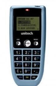 Máy quét kiểm kho Unitech HT 580