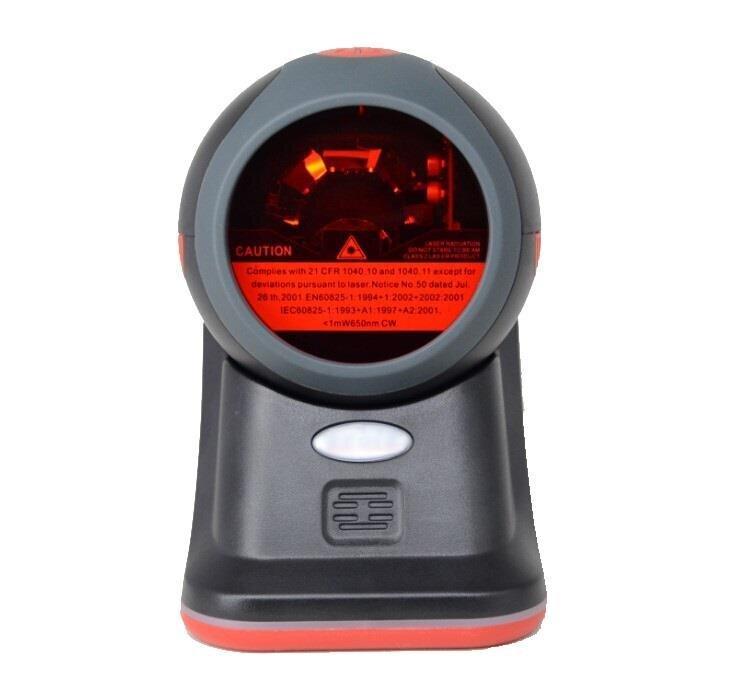 Máy quét mã vạch KingPos SI-3000