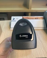 Máy quét mã vạch Zebra DS2278