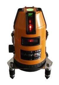 Máy quét tia laser Sabaru LS06